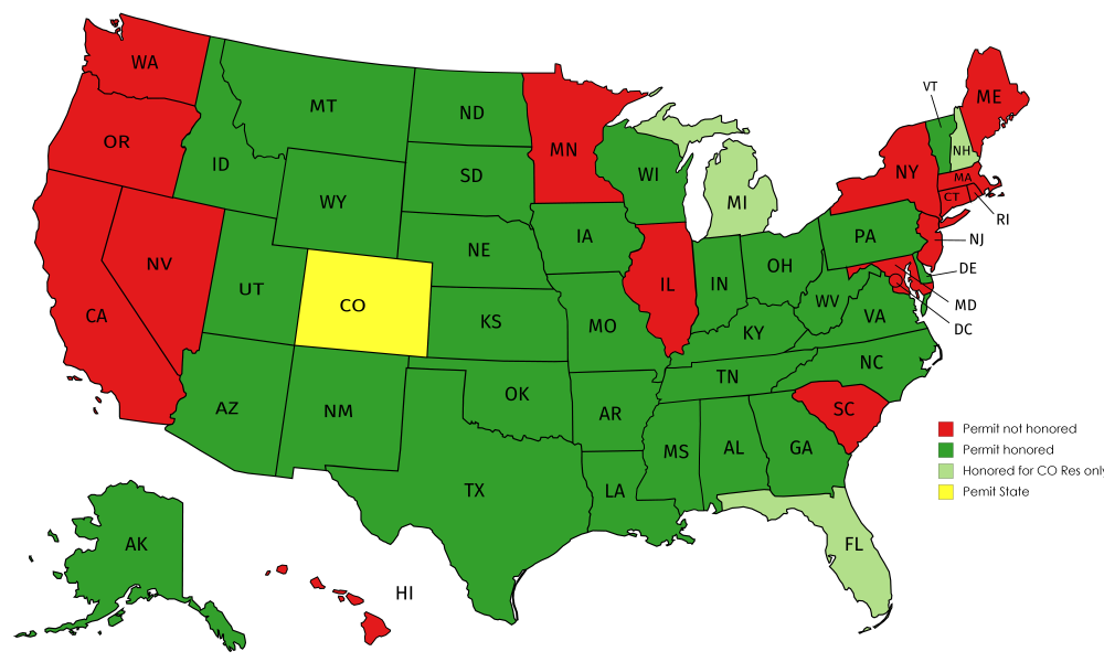 ccw reciprocity map with Coreciprocity on The Argument Against Open Carry Laws as well 68637337 moreover COreciprocity as well Concealed Carry Without A Permit In Mi Heres Where Its Already Allowed in addition Concealed Carry Permit Reciprocity Maps Usa Carry.